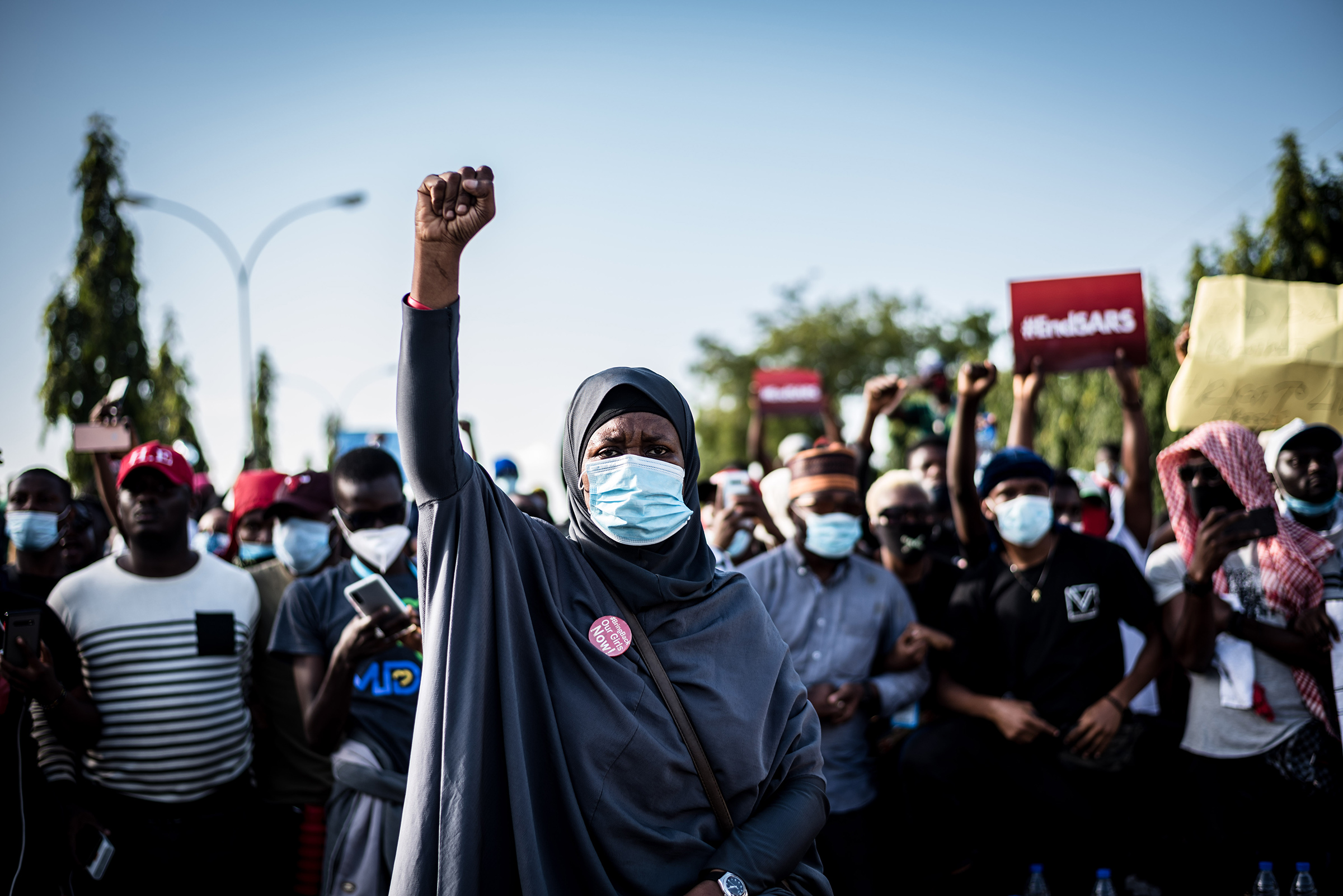 https://api.time.com/wp-content/uploads/2020/10/etinosa-yvonne-aisha-yesufu-nigeria-endsars-protests.jpg?quality=85