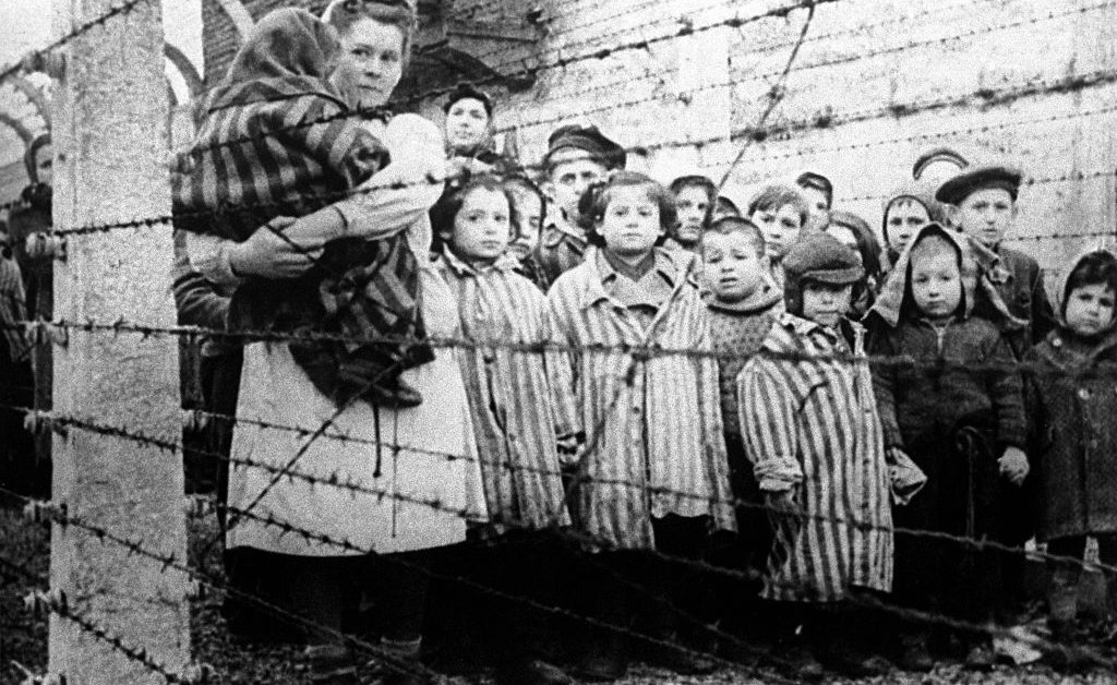 Facebook Banned Holocaust Denial. What Took Them So Long? | Time