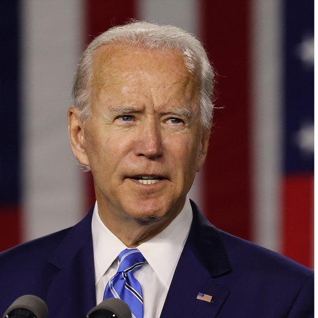 How Joe Biden Is Positioning Himself as a Modern FDR