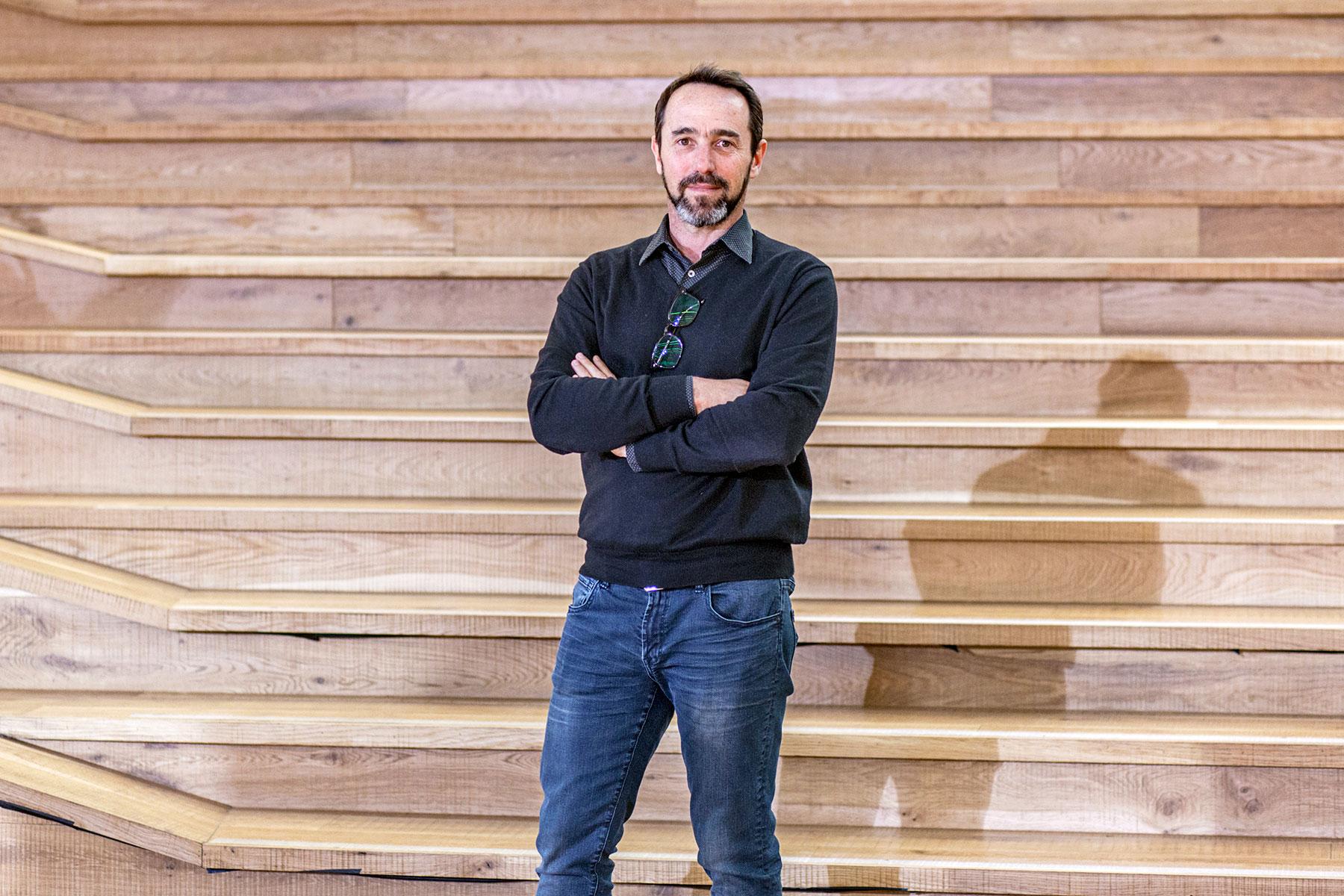 Marco Galperin, CEO of Mercado Libre.