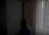 2/25/20, Gaithersburg, Md. Emma, a human trafficking survivor from China, in a hotel room in Gaithersburg, Md. on Feb. 25, 2020. Gabriella Demczuk / TIME