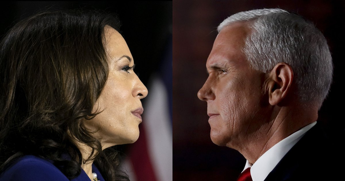 Vice Presidential Debate: What to Expect From Harris, Pence | Time