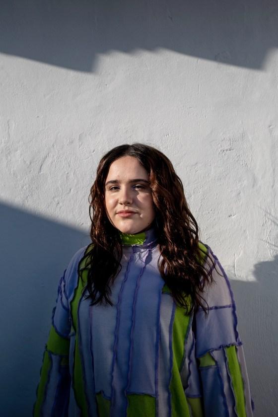 Ofelia Fernandez NGL