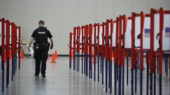 Police Are Preparing for an Election Day 'Unlike Any Other'