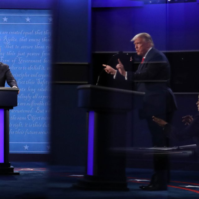 The Biggest Moments From the Final Debate