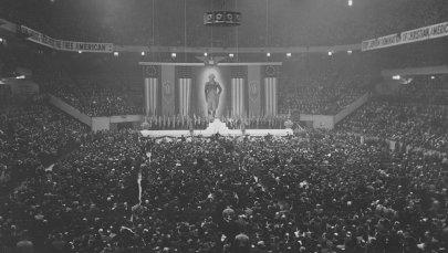 American Nazi Rally