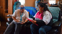 Native Americans Could Swing Arizona But Lack Voting Access
