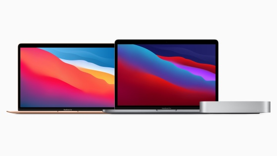 Apple's New MacBooks (and Mac Mini) Are Powered By iPhone DNA