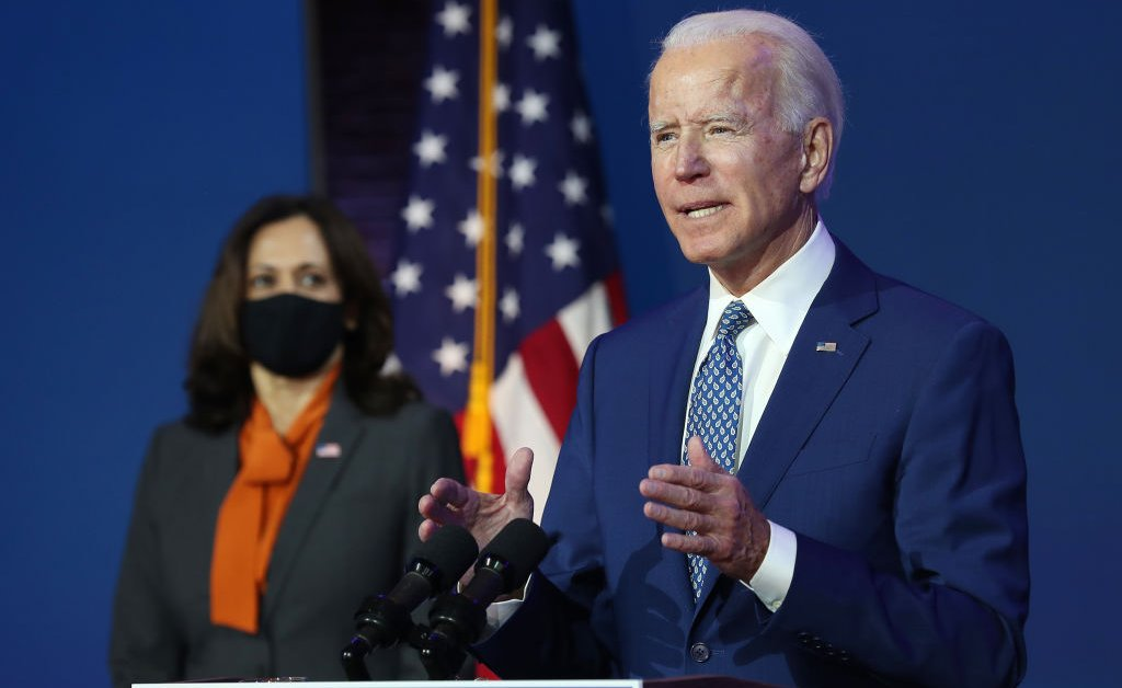 What a Biden-Harris Administration Means for U.S. Immigration Policy