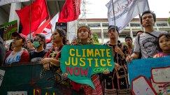 Climate Summit Empowers Marginalized Activists