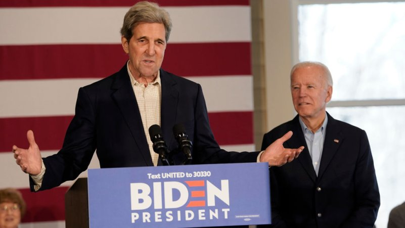 Will the World Trust Joe Biden to Lead on Climate?