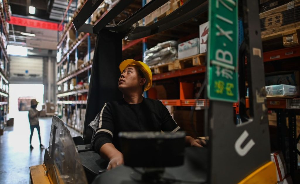 China's Cainiao Is Revolutionizing How Goods Get Delivered. Will the Rest of the World Follow Its Rules?
