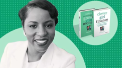 How Bola Sokunbi Is Taking Clever Girl Finance to the Next Level