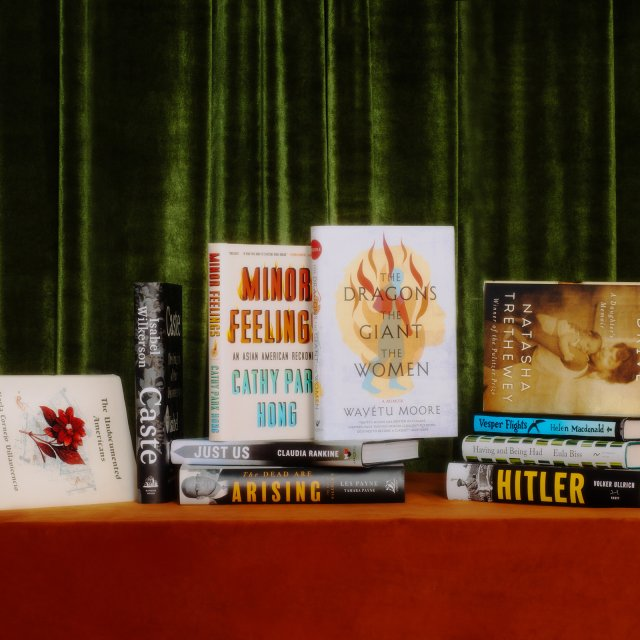 The 10 Best Nonfiction Books of 2020