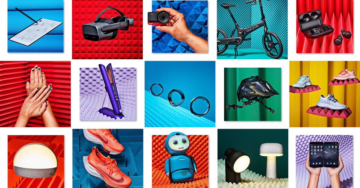 The 100 Best Inventions of 2020