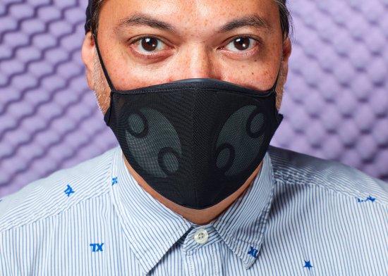 B2 Mask