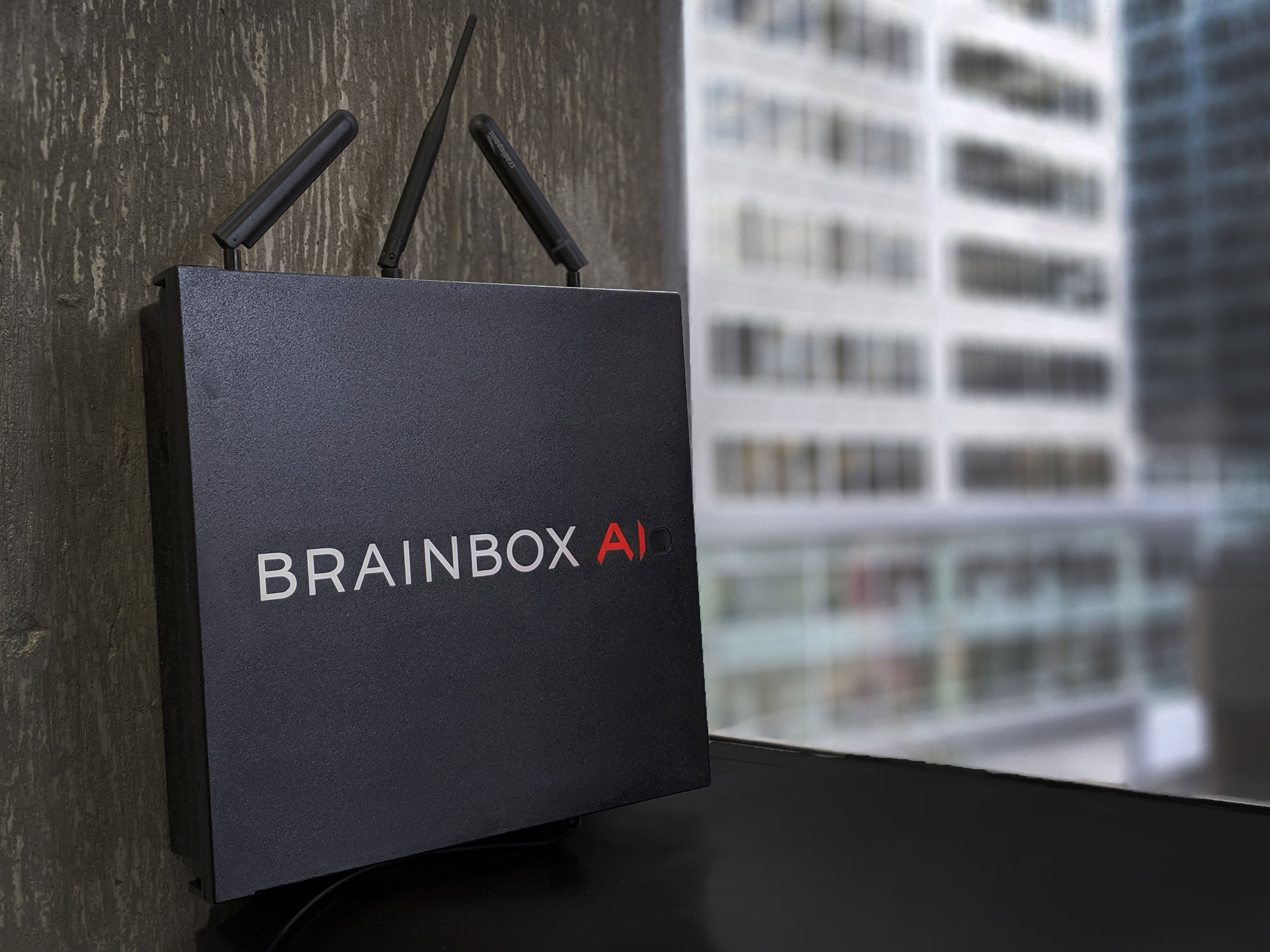 BrainBox AI: The 100 Best Inventions of 2020 | TIME