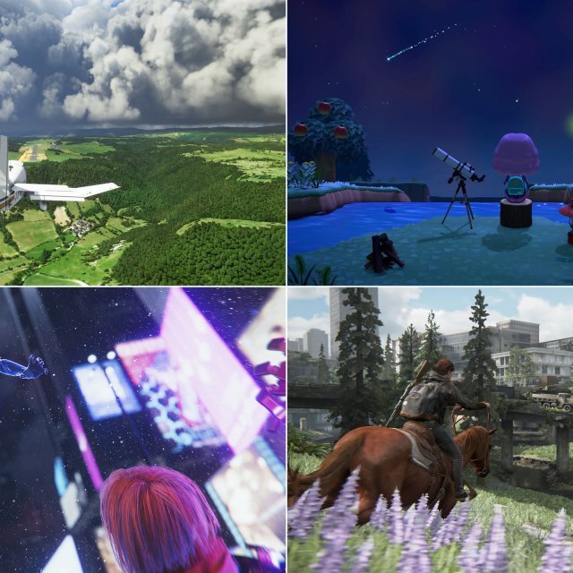 The 10 Best Video Games of 2020