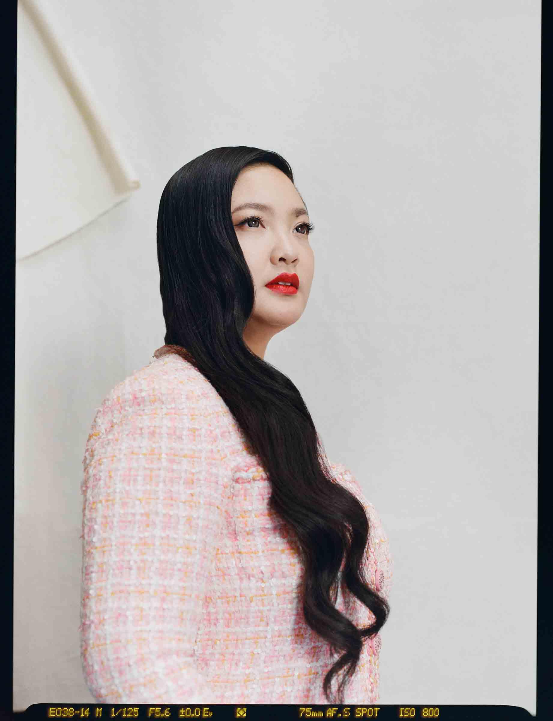 Amanda Nguyen.  Women of the Year.