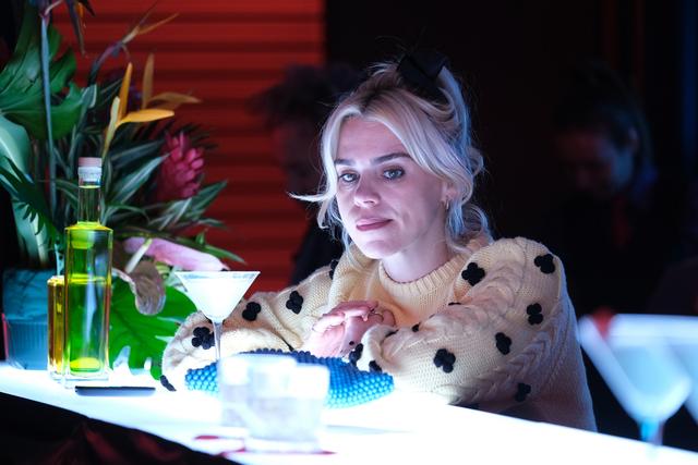 Billie Piper in 'I Hate Suzie'