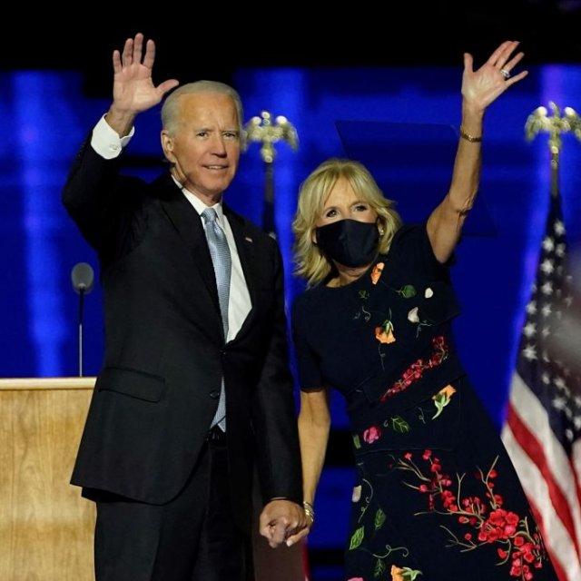 Biden Faces the Politics of Debt Forgiveness