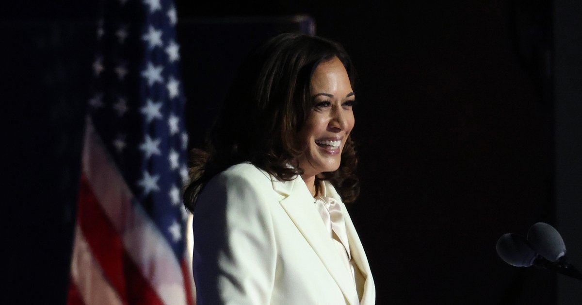 What America Owes Kamala Harris And Black Women Voters Time