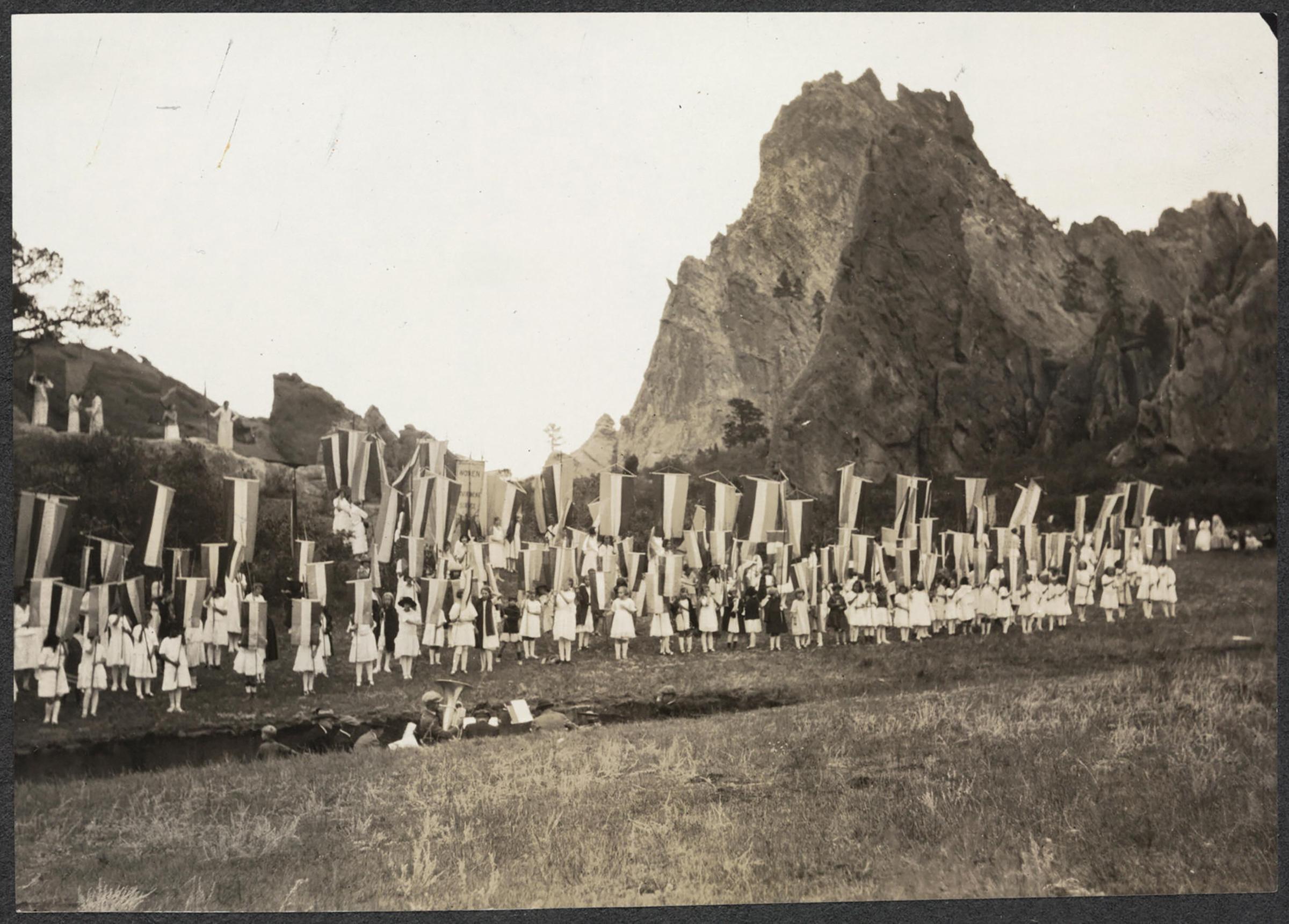 75th anniversary of the 1848 Seneca Falls Convention