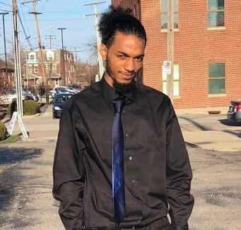 Casey Goodson Jr. was shot and killed as he was about to enter his home in Columbus, Ohio on Dec. 4.