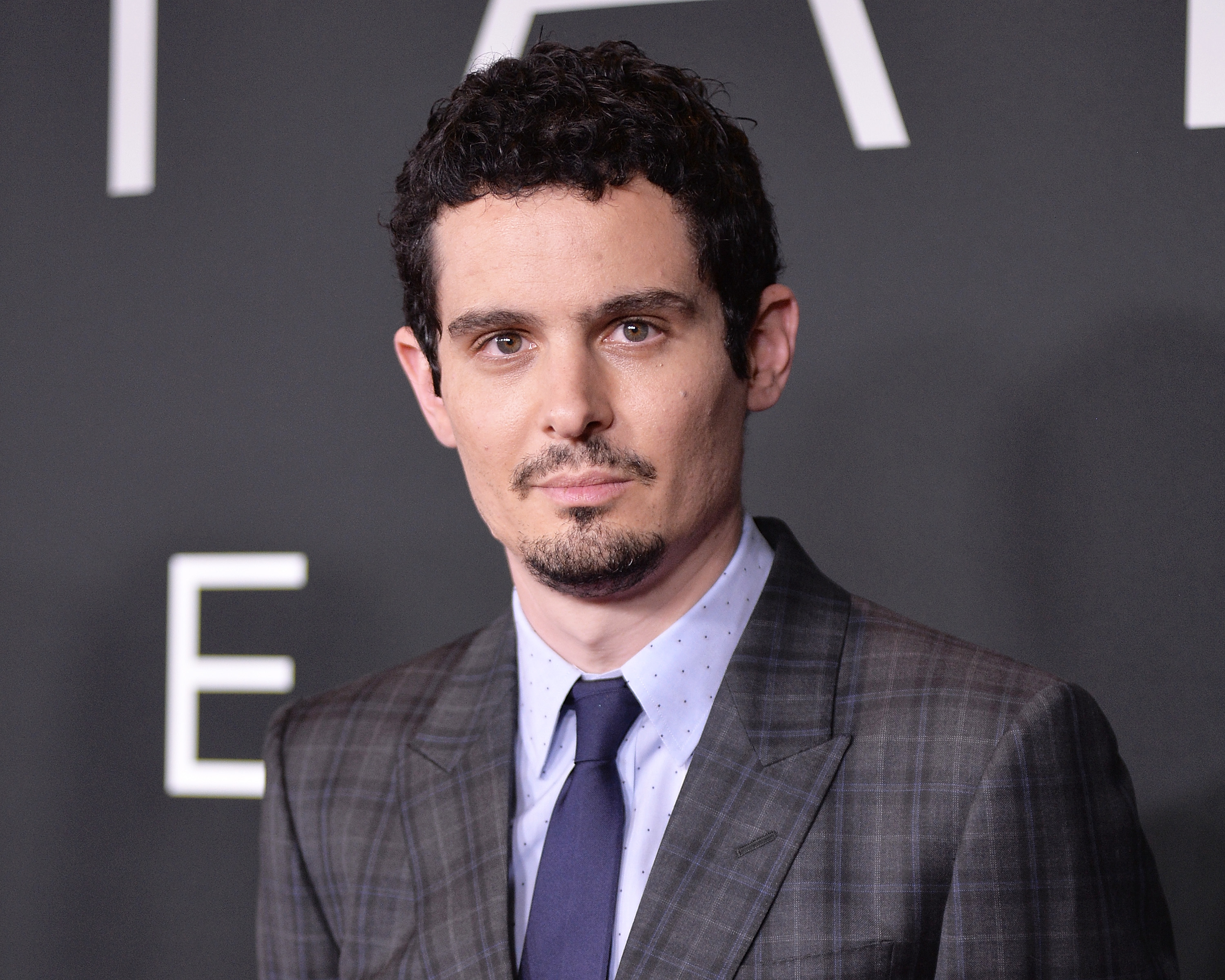Damien Chazelle attends the