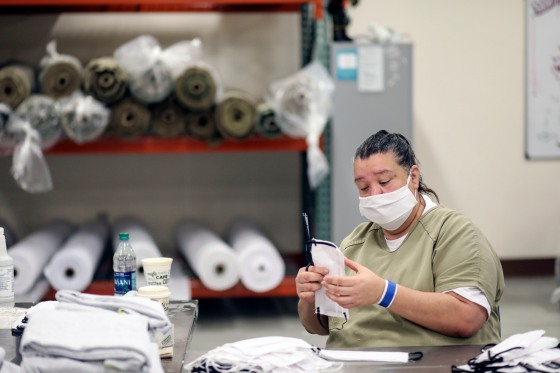 US-HEALTH-VIRUS-PRISON