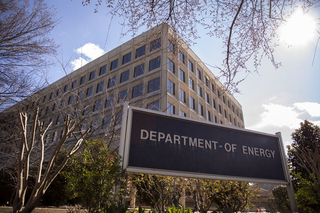 The Energy Department and its National Nuclear Security Administration, which maintains America's nuclear stockpile, were targeted as part of a massive cyber-attack, Bloomberg News reported on Thursday, Dec. 17, 2020.