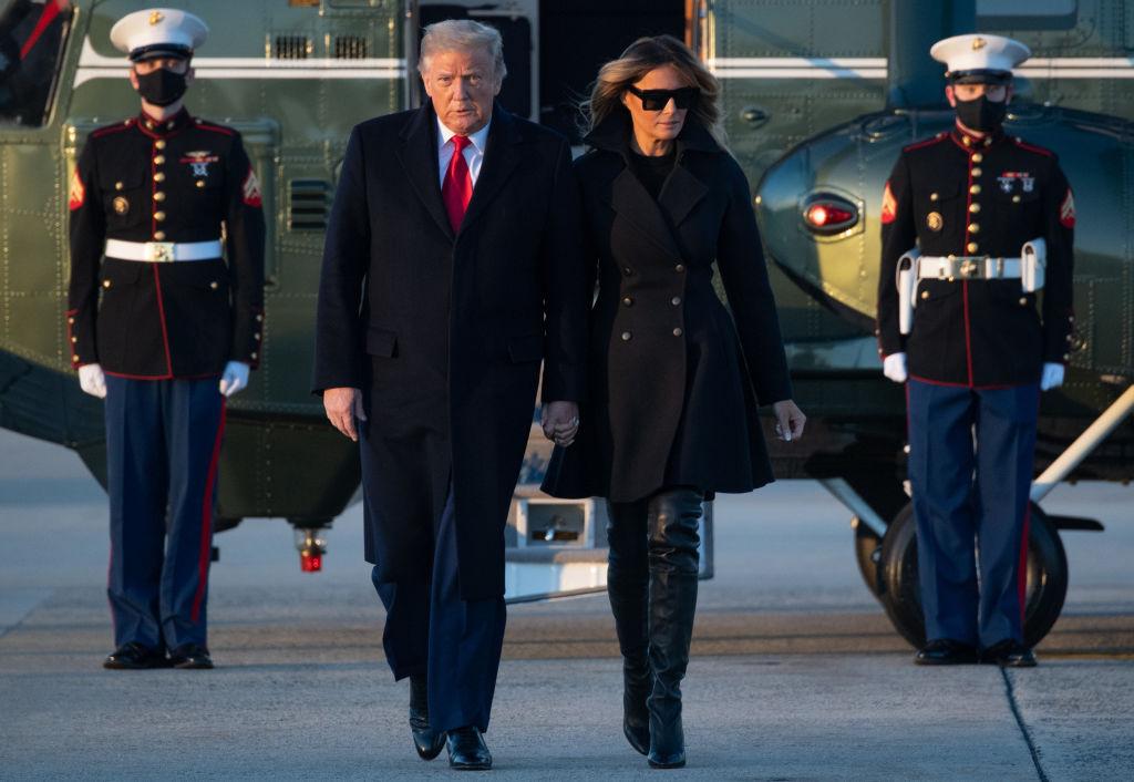 Trump Pardons Manafort, Roger Stone and Jared Kushner's ...