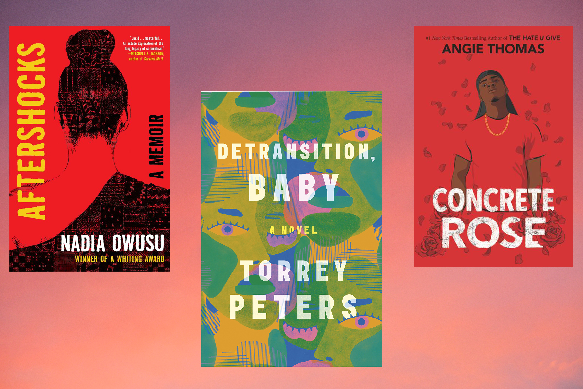 Here Are the Best New Books to Read in January 20   Time
