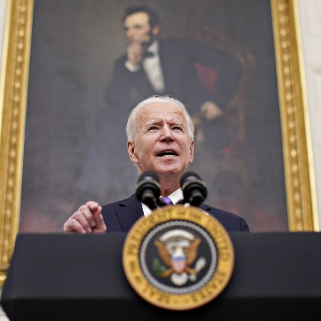 What Happens to the Federal Death Penalty Under Biden?