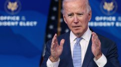 Biden to Propose Citizenship Path for Migrants