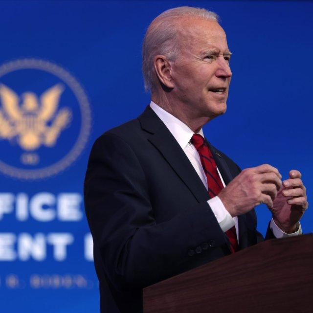 How Joe Biden Can Solve the Pandemic