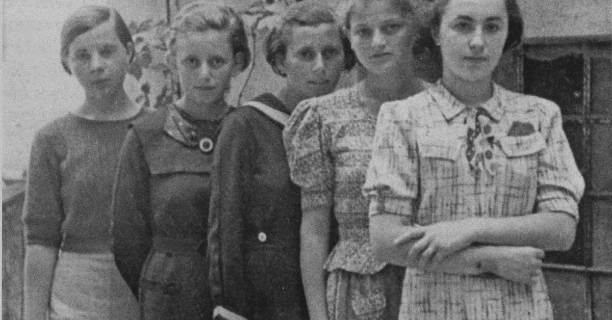 Why the Stories of 999 Women and Girls Were Overlooked in the History of the Holocaust