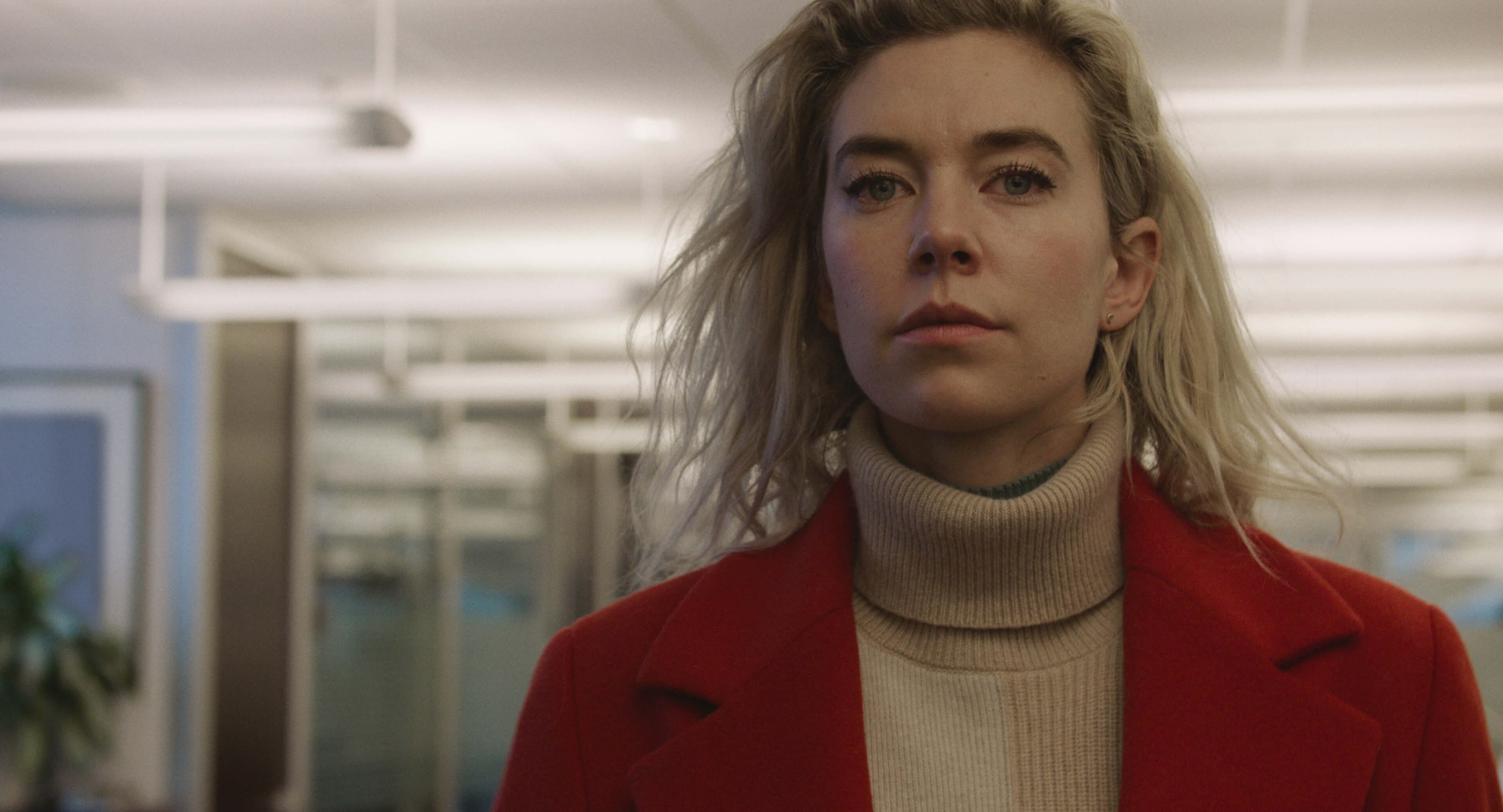 Vanessa Kirby as Martha in 'Pieces of a Woman'