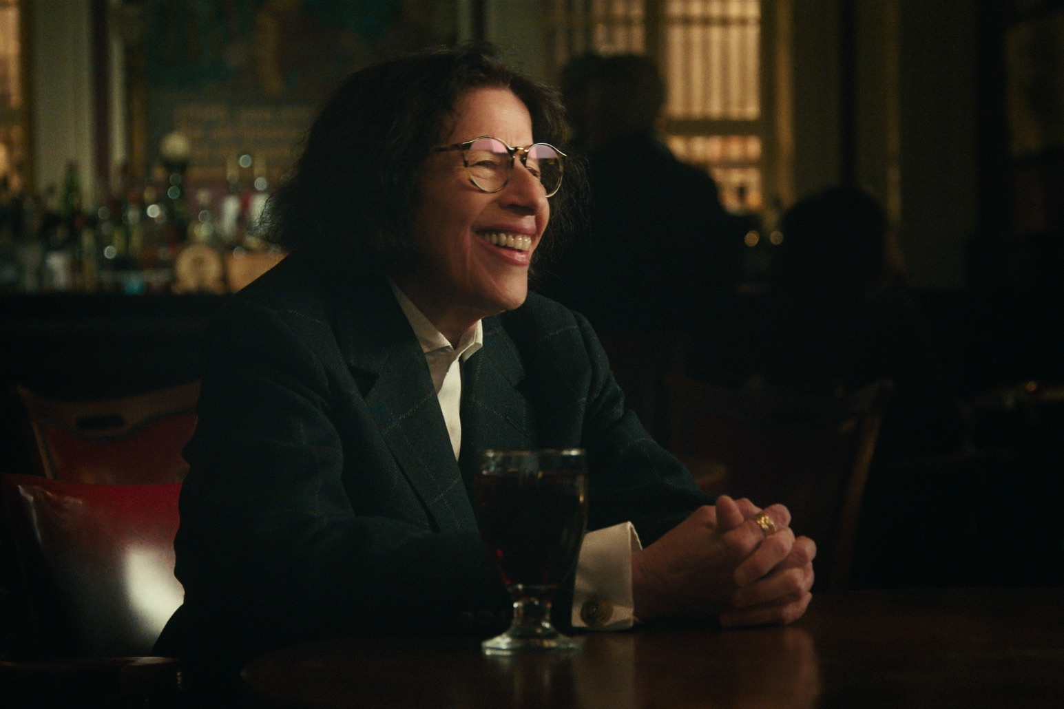 Fran Lebowitz in 'Pretend It's a City'