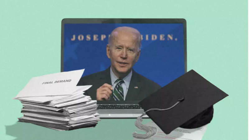 President Biden Will Suspend Federal Student Loan Payments. Here Are All His Plans for Student Debt Relief