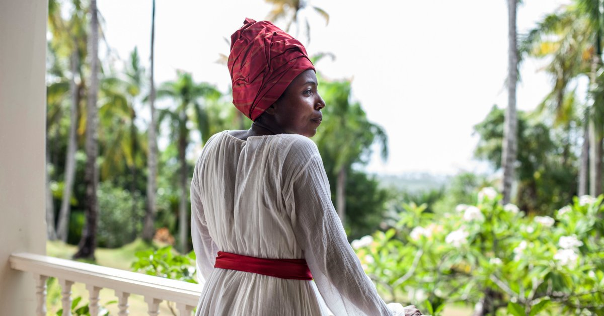 The Long Song Is a Sharp Tale of Slavery's End, Blandly Told