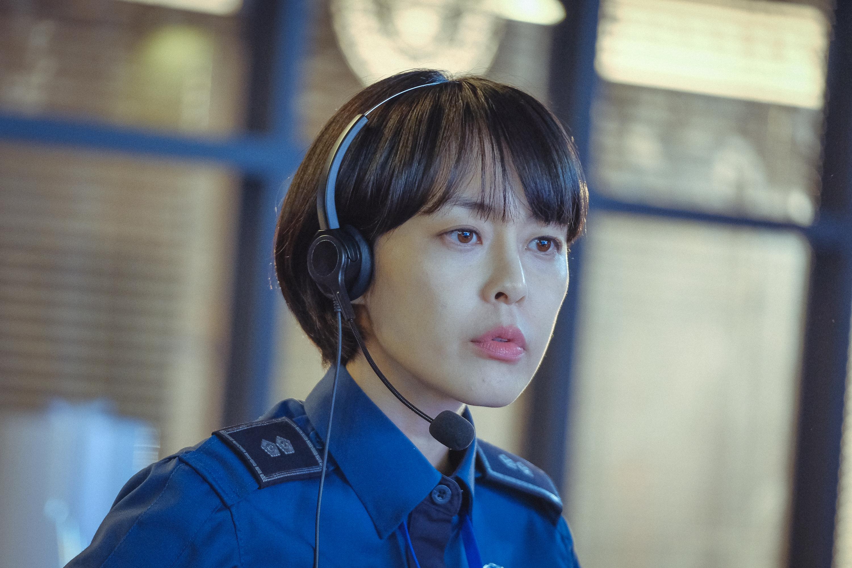 Lee Ha-Na in Voice