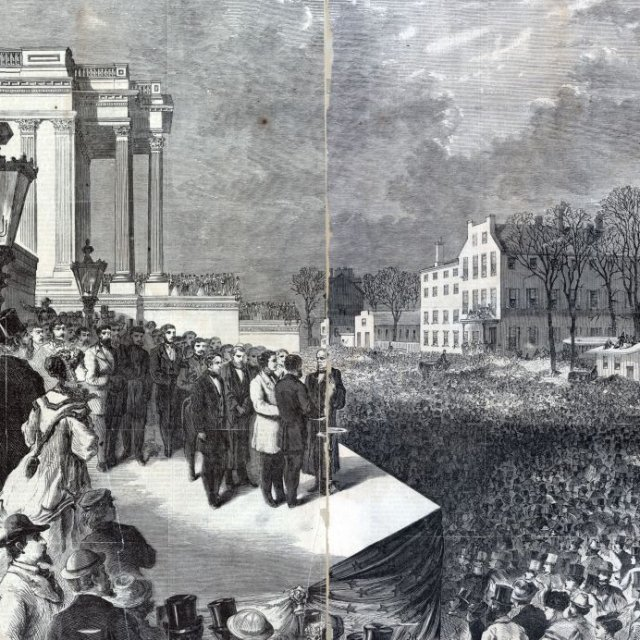 3 Presidents Who Skipped Successors' Inauguration