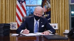 Why Biden Must Do More Than Restore Obama's Climate Legacy