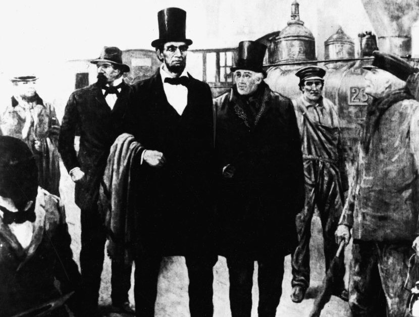 The History of the Chaos Around Lincoln's First ...