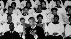 The History of MLK Jr. and Sen. Warnock's Church