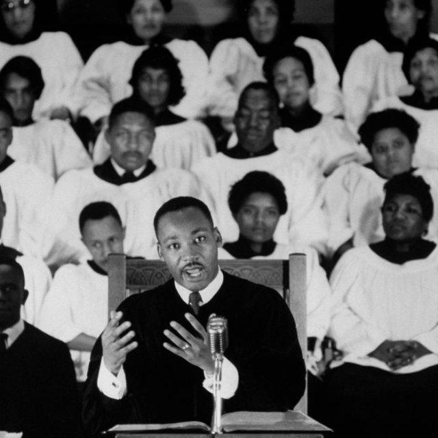 The History of MLK Jr. and Sen. Warnock's Church