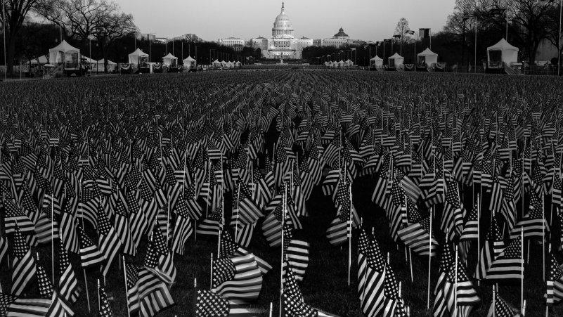 A New Dawn in America