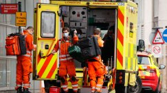 The UK's COVID-19 Death Toll Hits 100,000. What Went Wrong?