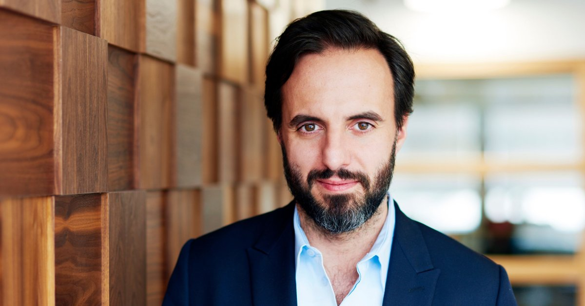 Farfetch CEO José Neves on How the Pandemic Drove Fashion Sales Online